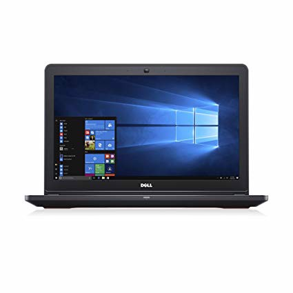 Laptop Dell Inspiron 5577 cpu core i5 7300HQ Gaming