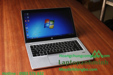 LAPTOP HP FOLIO 9470M CORE I5
