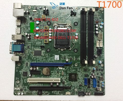 BÁN MAINBOARD DELL WORKSTATION T1700 SFF