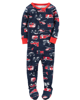 Sleepsuit cotton liền quần 321g265 Carter's