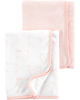 Set 2 khăn Swaddle icon