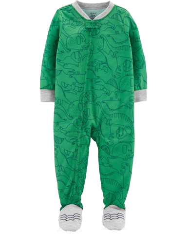 Sleepsuit poly liền quần