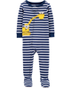 Sleepsuit cotton liền quần 1I494810 Carter's