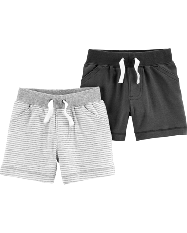 Set 2 quần short