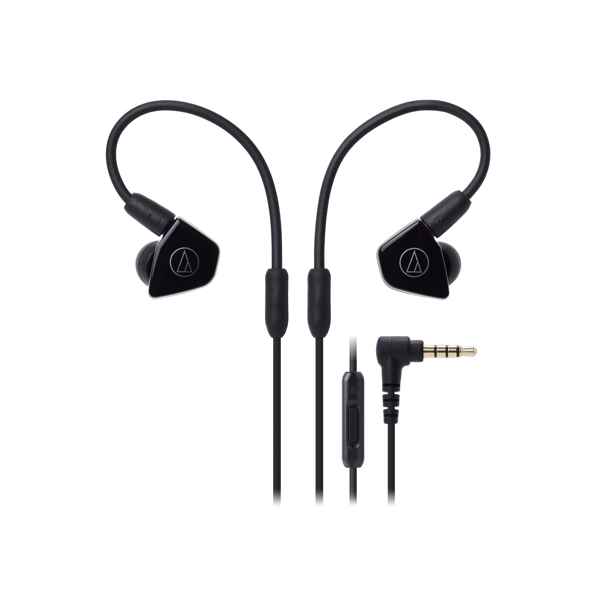 Audio Technica ATH LS50is
