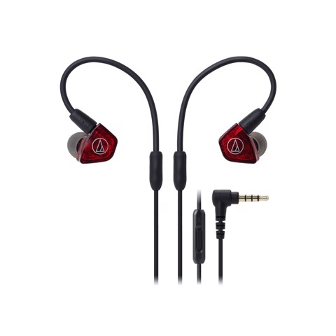 Audio Technica ATH LS200iS