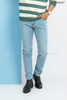 Quần jeans Nam Titishop QJ286 Wax Co giãn