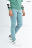 Quần jeans Nam Titishop QJ287 Wax Co giãn