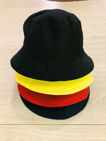 Two Side Bucket Hat
