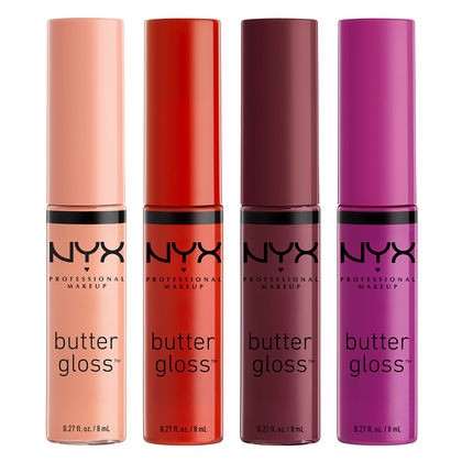 Son bóng NYX BUTTER GLOSS