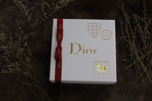 Set Nước Hoa Dior Miss Dior Absolutely Blooming EDP Signature
