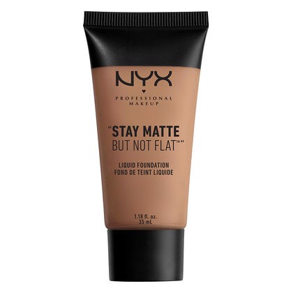Kem nền STAY MATTE BUT NOT FLAT LIQUID FOUNDATION