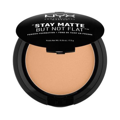 Phấn nền STAY MATTE BUT NOT FLAT POWDER FOUNDATION