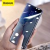 Kính cường lực UV 4 lớp chống trầy cho Samsung S20 Series Baseus 0.25mm Curved-screen UV Tempered Glass Screen Protector (Bộ 2 cái, Full keo, Full màn hình )