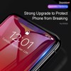 Cường lực 5 lớp chống vỡ Baseus 0.3mm Full-glass Tempered Glass Film cho iPhone 11 / 11 Pro / 11 Pro Max (0.3mm, Unfilled Coverage Tempered Glass)