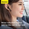 Tai nghe Bluetooth Baseus Encok A05 (Bluetooth 5.0, Vehicle-mounted Magnetic Charging Dock, Noise reduction Microphone)