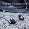Tai nghe Bluetooth thể thao Baseus Encok S30 Sport Earphone (Bluetooth V5.0, Hifi Stereo, Effective Noise Reduction,IP5X Water-proof)