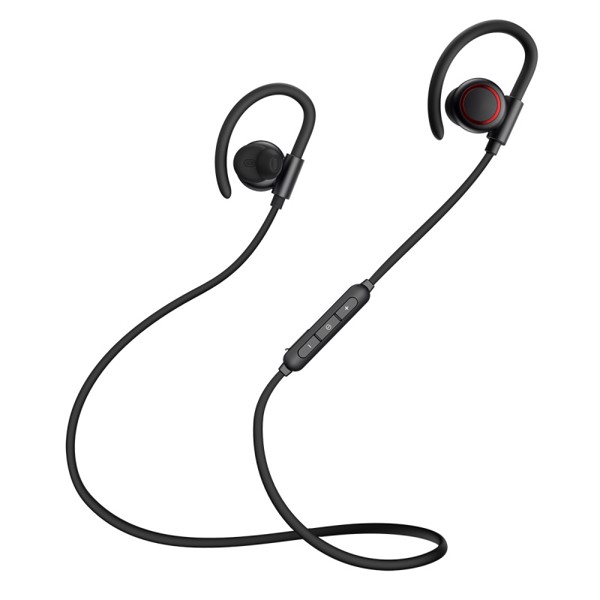 Tai nghe Bluetooth thể thao, chống ồn Baseus Encok S17 Sport Earphone (Bluetooth 5.0, Ear-hook, Noise Isolation,IPX5 waterproof)