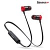 Tai nghe Bluetooth thể thao Baseus Encok Sports Wireless S07 (CSR Bluetooth 4.1, iP5X waterproofing,Sport, Active Noise-Cancellation )