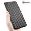 Ốp lưng Baseus BV Weaving Case LV182 cho iPhone 6/ 7/ 8/ Plus/iPhone X (Ultra Thin Soft TPU Silicone)