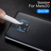 Kính cường lực 5 lớp chống trầy Camera Baseus Sapphire Glass Film cho Huawei Mate 20/ Mate 20 Pro (0.2 mm, 9H Scratch Proof Camera Lens Protector)