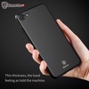 Ốp lưng Baseus Thin Case LV168 cho iPhone 7/ 8 / Plus ( Ultra Thin Hard Plastic Matte Case)