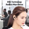 Tai nghe không dây cảm ứng Baseus Encok True Wireless Earphones W07 (Bluetooth 5.0, Touchable and intelligent Noise Reduction, IP55 Waterproof TWS Earphones)