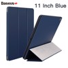 Bao da nam châm Baseus Simplism Y-Type Leather Smart Case For iPad Pro 2018 11/12.9 inch (Magnetic Smart Case)
