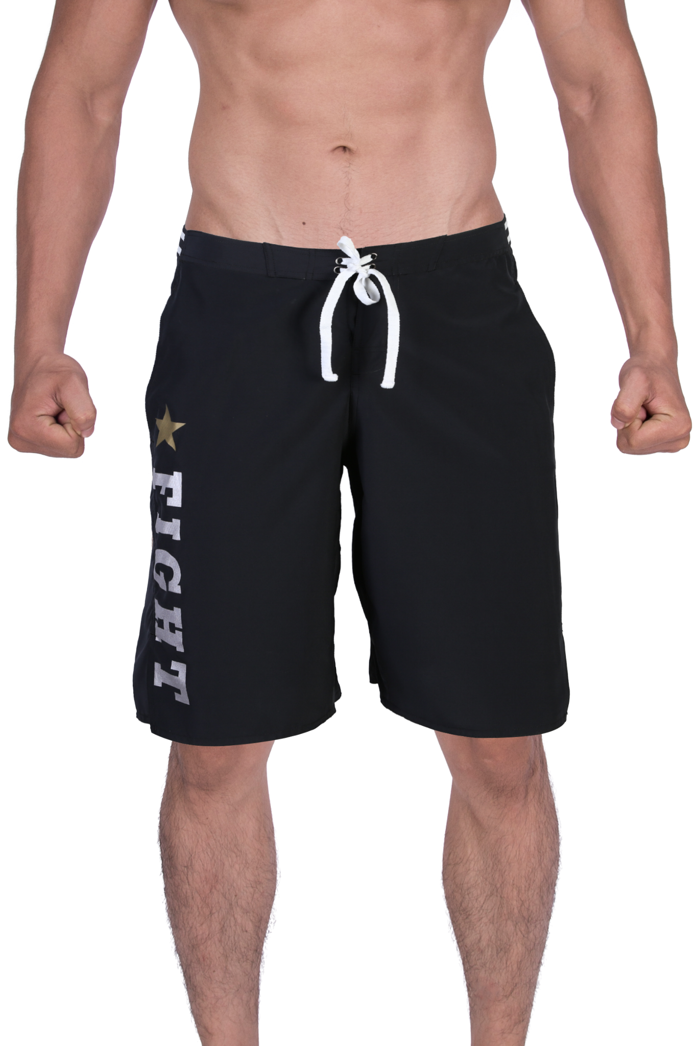 Quần MMA Fighter S011