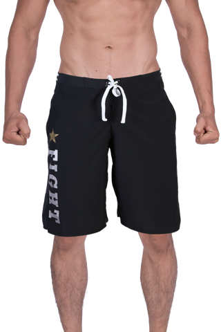Quần MMA Fighter S011