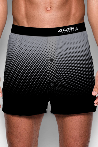 Quần Boxer Black Gradient AM00003