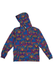 Áo Hoodie Abstract AH00001