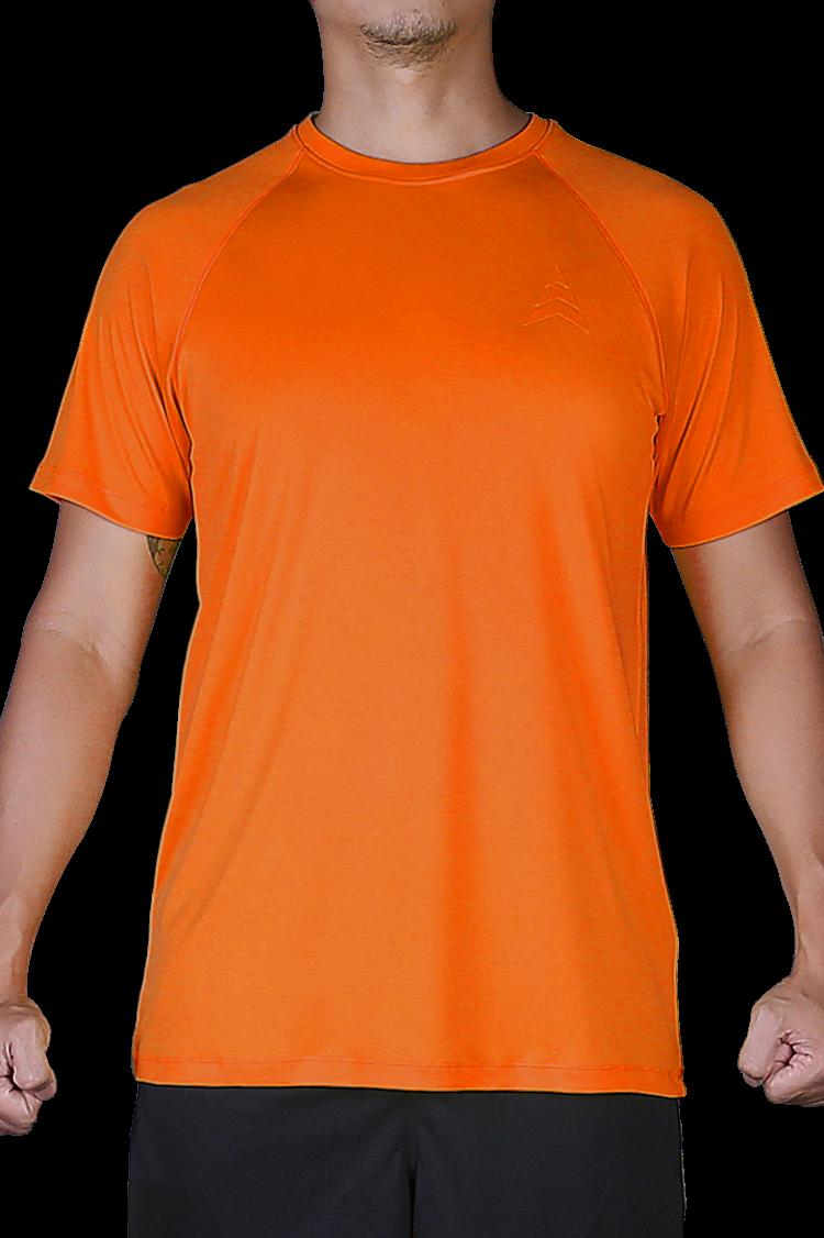 Áo thể thao 24h Orange A095