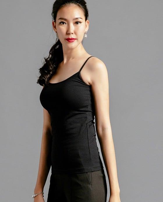 Áo Hai Dây Camisole | Thời trang thiết kế Hity