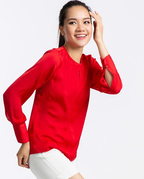 Áo Đẹp Áo Kiểu Nữ Cao Cấp | Thời trang nữ Hity