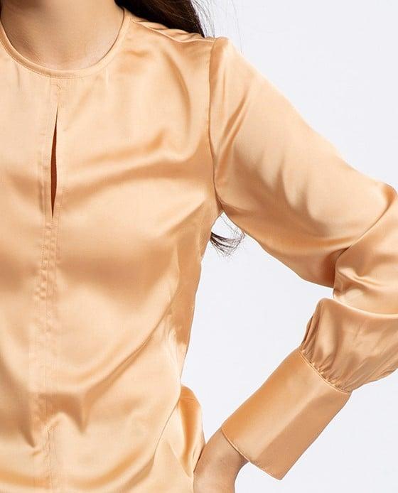 Áo Kiểu Áo Lụa Đẹp | Thời trang thiết kế Hity