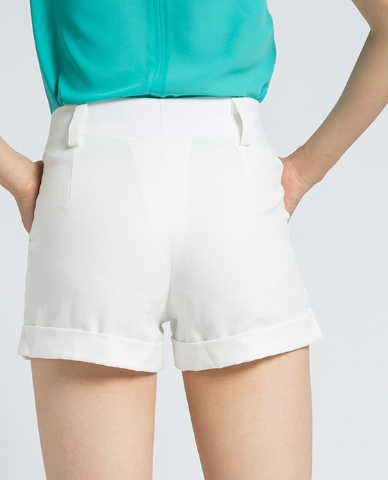 Quần Shorts Nữ | Thời trang thiết kế Hity