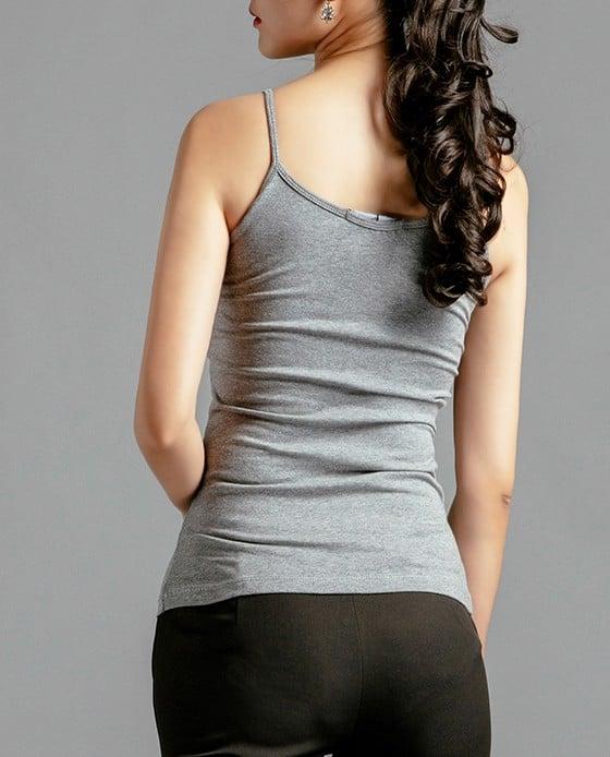 Áo Hai Dây Camisole   Thời trang thiết kế Hity