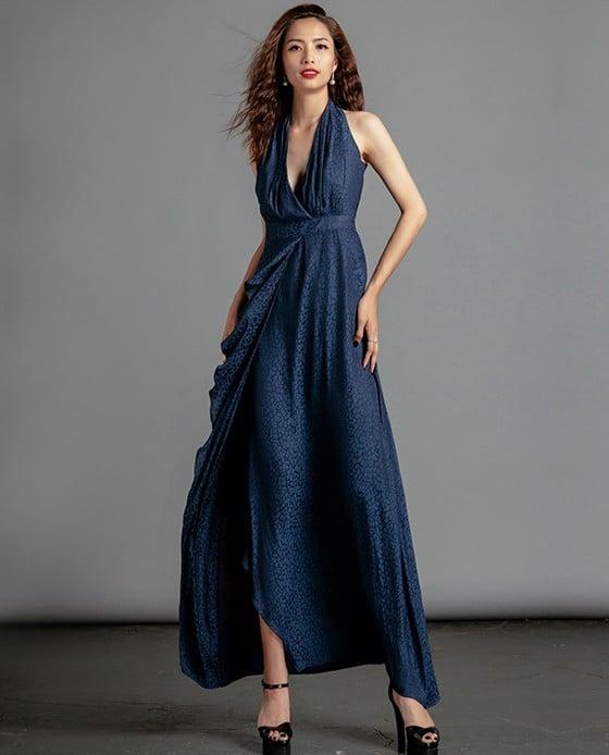 Đầm Maxi Đầm Dự Tiệc Tuyệt Đẹp | Thời trang thiết kế Hity. Thời trang nữ chất liệu cao cấp, cắt may thủ công tinh tế, thương hiệu Việt Nam uy tín mang đến những bộ sưu tập thời trang chất lượng cao và dịch vụ tận tâm.