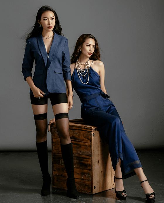 Áo Khoác Nữ Áo Blazer | Thời trang thiết kế Thời trang nữ Hity