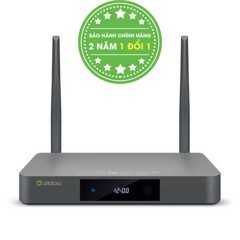 Android TV Box Zidoo X9S