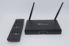 Android TV Box Enybox X95 Pro