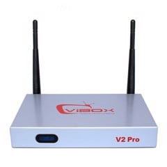 Android TV Box Vibox V2 Pro