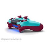 Tay Cầm PlayStation 4 Berry Blue