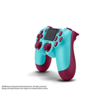 Berry Blue DualShock 4 Wireless Controller
