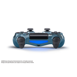 Blue Camo DualShock 4 Wireless Controller