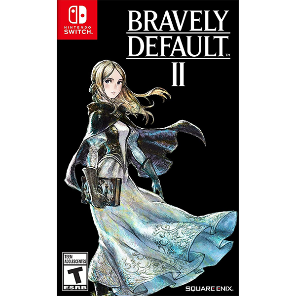 Bravely Default II cho máy Nintendo Switch