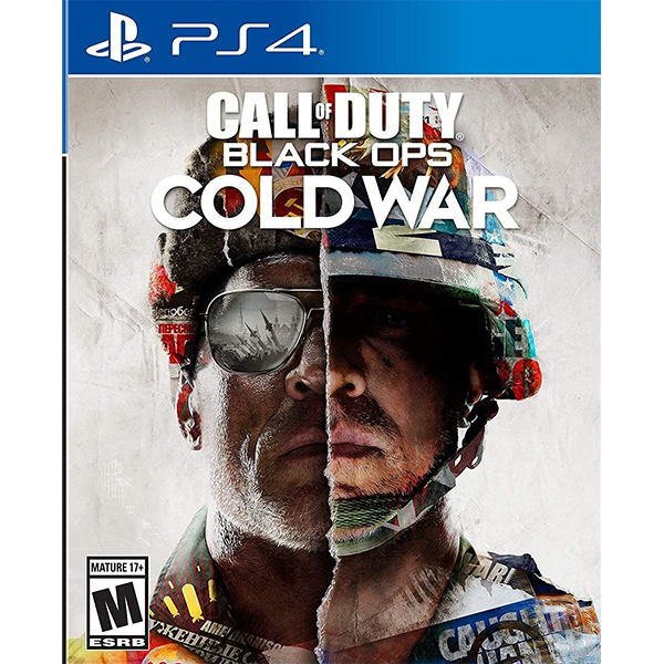 Call Of Duty Black Ops Cold War cho máy PS4
