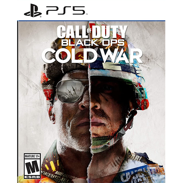Call Of Duty Black Ops Cold War cho máy PS5