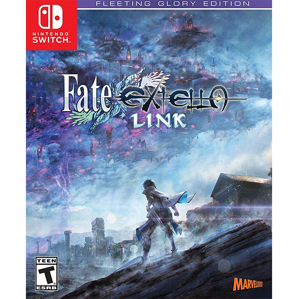 Fate/Extella Link - Fleeting Glory Edition cho máy Nintendo Switch
